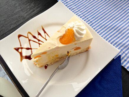 Mandarin cake - JEDF000066