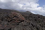 Spain, Canary Islands, La Palma, Fuencaliente, Lava flow of the eruption of Teneguia - SIEF004963
