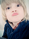 Child, Boy, Fun, Saxony, Germany - MJF000535