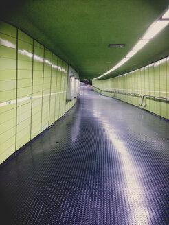 Uni / Markt underground station in Bonn, NRW, Germany - MEA000059