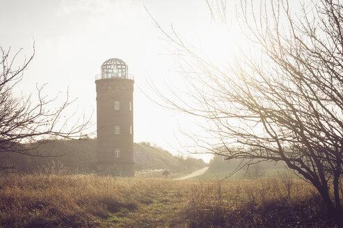 Germany, Mecklenburg-Western Pomerania, Ruegen, Lighthouse at Cape Arkona - MJ000620