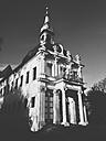 Kreuzberg Church in Bonn, North Rhine-Westphalia, Germany - MFF000793
