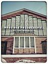 Germany, Hamburg, facade of the