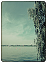 Germany, Hamburg, view of the outer Alster - KRPF000146