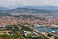 Italy, Liguria, Cinque Terre, La Spezia - AM001746
