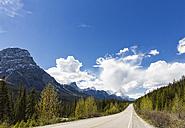 Canada, Alberta, Jasper National Park, Banff National Park, Icefields Parkway - FOF005669