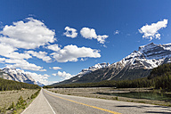 Canada, Alberta, Jasper National Park, Banff National Park, Icefields Parkway - FOF005673