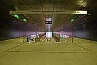 Germany, Hamburg, Hafencity university, underground station - TI000027