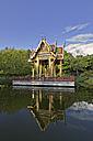 Germany, Bavaria, Munich, Thai-Sala at Westpark - SIE004996