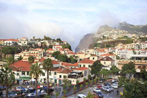 Portugal, Madeira, Sao Roque do Faial, Camara de Lobos - VT000085