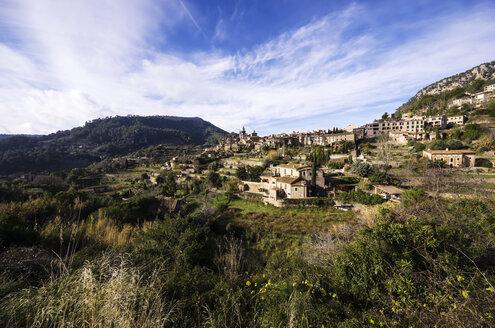 Spain, Balearic Islands, Mallorca, Valldemossa, S'Arxiduc - THAF000011