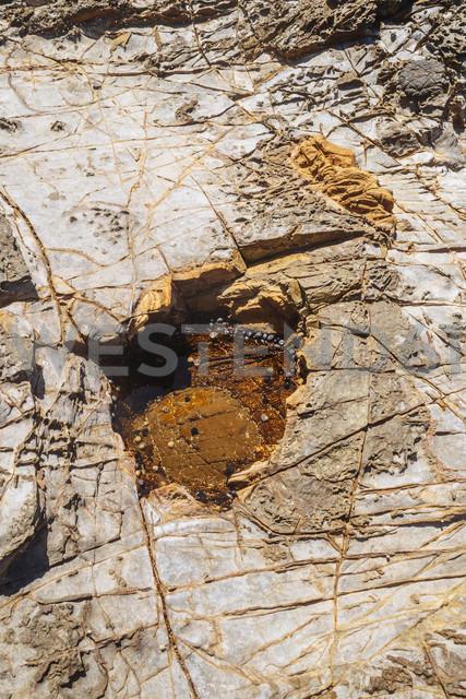 Australia, Seal Rocks, lava structures - FBF000185