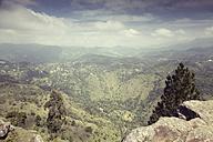 Sri Lanka, Uva, Ella, landscape - DRF000496