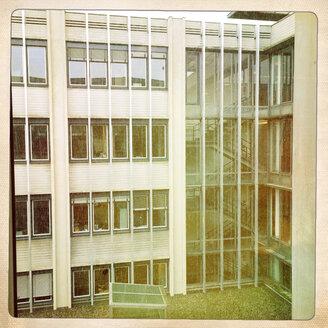 Albert-Ludwigs university, Freiburg, Baden-Wuerttemberg, Germany - DHL000340