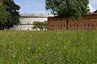 Germany, Bavaria, Ingolstadt, Klenzepark, Triva Tower - LB000542