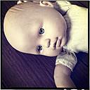 Doll's head - LVF000629