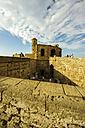 Morocco, Essaouira, Bani Antar, fortress - THA000085