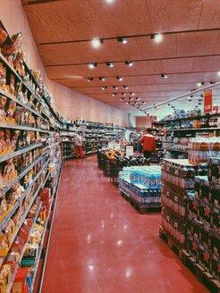 Supermarket Mpreis in Austria - MEA000193