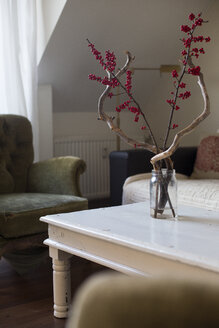 Rustic living room - TKF000300