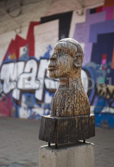 South Africa, Johannesburg, Downtown, Sculpture - TK000277 - TeKa/Westend61