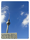 Television Tower, Germany, Berlin - BFR000361