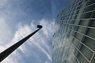 Germany, North Rhine-Westphalia, Duesseldorf, office building GAP 15 - VI000252