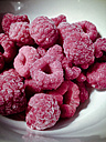 frozen rape berry (Rubus idaeus) - FBF000258