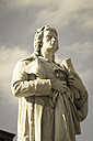 Germany, Berlin, Friedrich Schilller statue - CMF000065