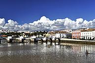 Portugal, Algarve, Tavira, Old town and bridge - SCH000150