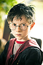Little boy masquerade like Harry Potter - SARF000375
