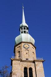 Germany, North Rhine-Westphalia, Dortmund, view to St. Reinold's Church - HOH000591