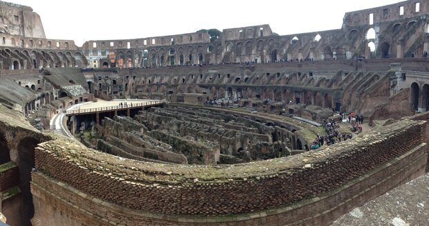 Colosseo, Rome, Italy - RIM000168