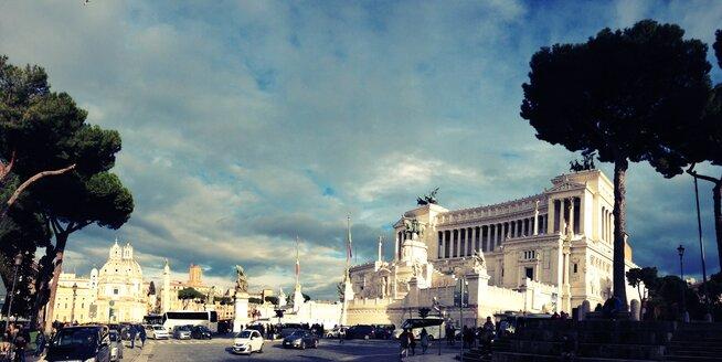 Piazza Venezia, Rome, Italy - RIMF000150