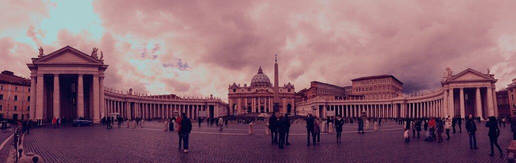 Vatican, Rome, Italy - RIM000142