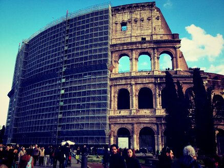 Colosseo, Rome, Italy - RIM000141