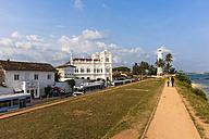 Sri Lanka, Pettigalawatta, Galle, Lighthouse - AMF001927