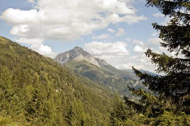 Austria, Lungau, alpine landscape - KVF000053