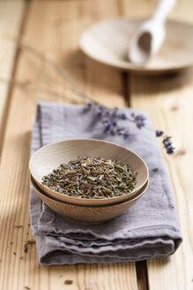 Herbal tea, Nursing tea in a bowl - MYF000251