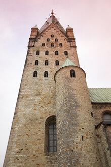 Germany, North Rhine-Westphalia, Paderborn, Cathedral - WIF000509