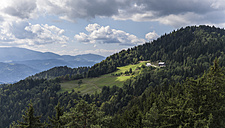 View from Austrian border to Slovenia - ATAF000039