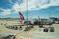 Australia, Sydney, Airport - FB000297