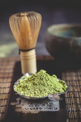 Japanese matcha tea - SBDF000670