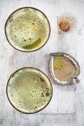 Japanese matcha tea - SBDF000676