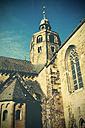 Germany, Lower Saxony, Hameln, St Boniface Church - HOHF000628