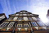 Germany, Lower Saxony, Hameln, historical building, facade - HOHF000622