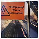 Station Hamburg-Harburg, Hamburg, Germany - MS003656