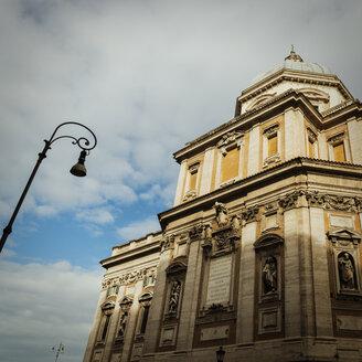 Italy, Rome, Basilica di Santa Maria Maggiore - KAF000117