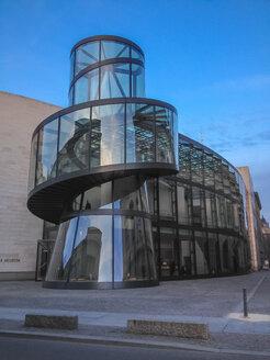 Germany, Berlin, German Historical Museum - FBF000330