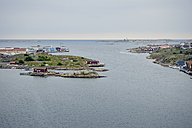 Sweden, View from Smoegen to Kungshamn - BR000266
