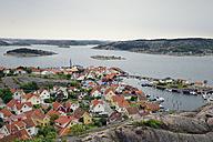Sweden, Fjaellbacka at skerry coast - BR000268